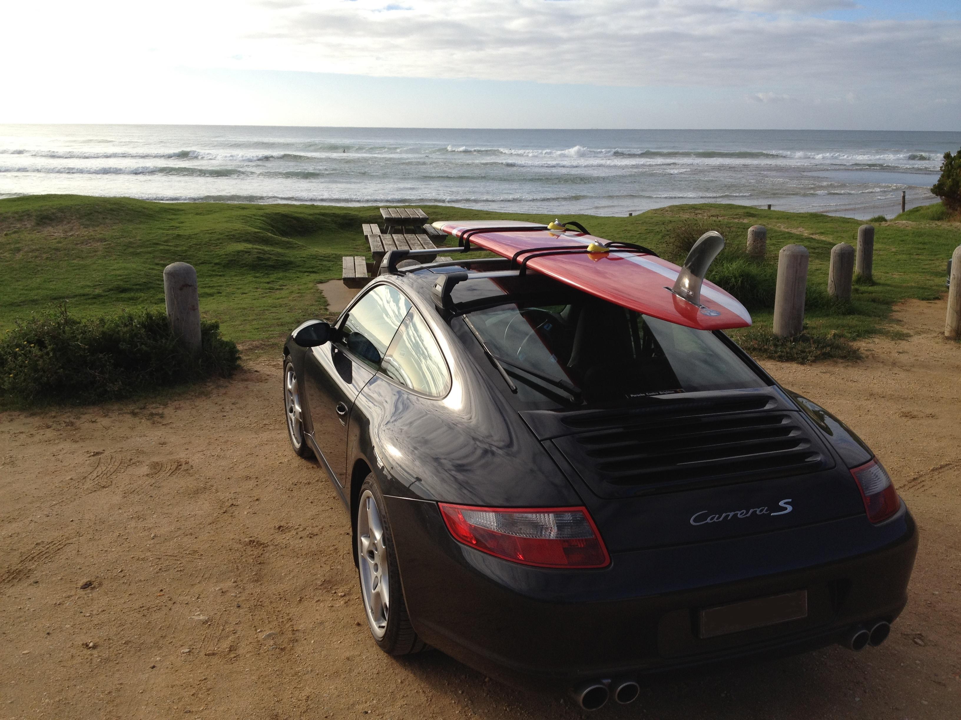 911uk Com Porsche Forum View Topic It Feels Wrong To
